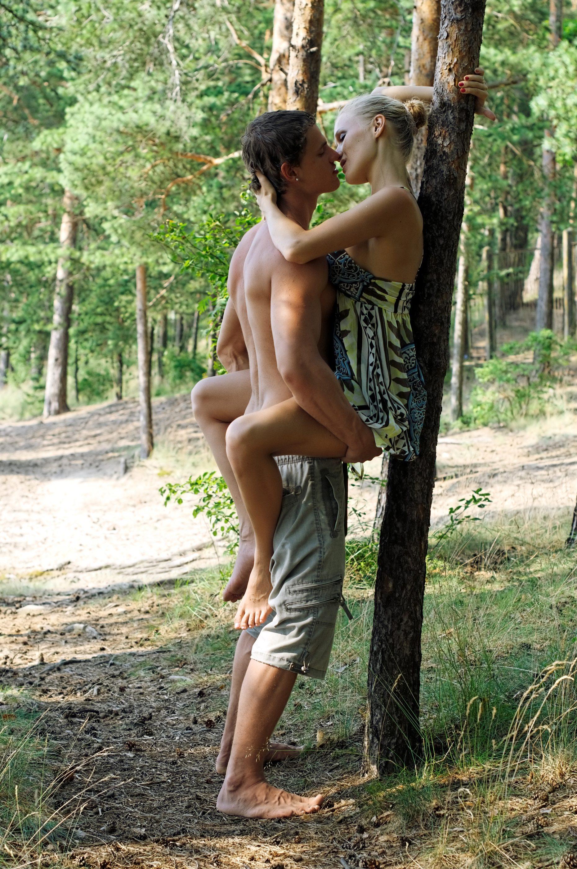 Swinger fru naken